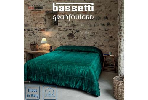 Trapunta Bassetti FERMO | Granfoulard