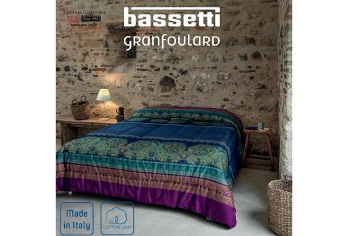 Trapunta Bassetti RECANATI | Granfoulard