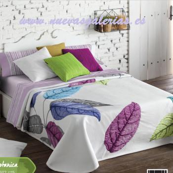 Manterol Bedcover | Botanica 603-15
