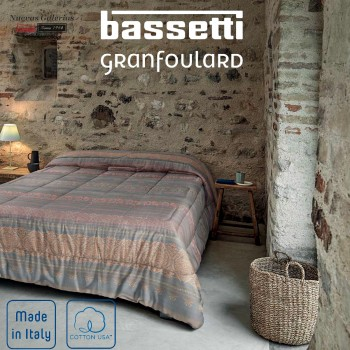 Steppdecken Bassetti URBINO | Granfoulard