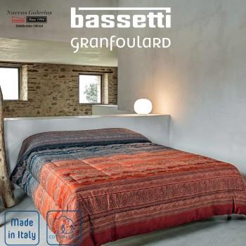 Steppdecken Bassetti BRUNELLESCHI | Granfoulard