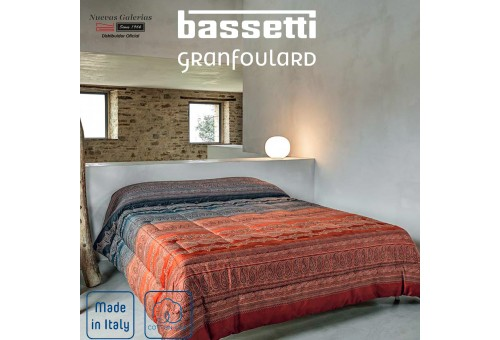 Edredón Bassetti BRUNELLESCHI | Granfoulard