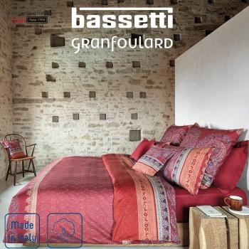 Duvet cover Bassetti RECANATI | Granfoulard