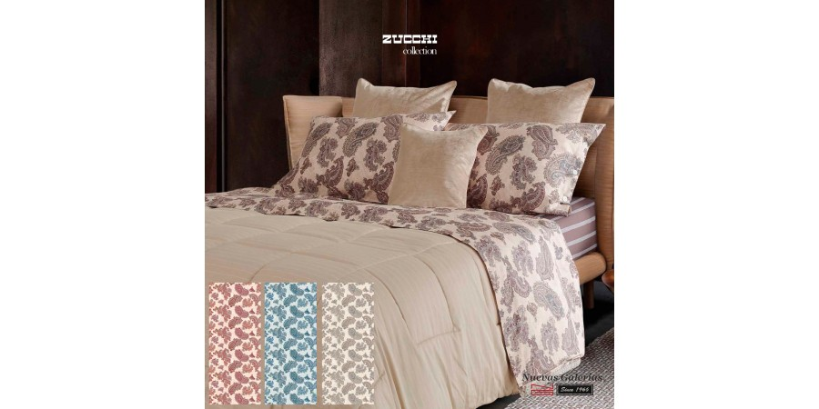 Sheet Set Zucchi | CORSO COMO