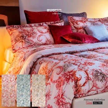 Completo letto Zucchi | SANTA MARTA