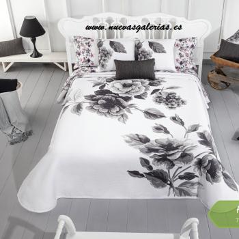 Manterol Bedcover | Flora 770-01