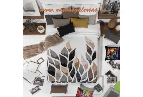 Manterol Manterol Bedcover | Gaudi 613-13 - 1 Gaudi bedspread 613-13 | Manterol - Jacquard quilt of high range and intermediate