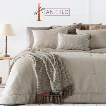 Antilo Bouti Quilt | Elba Beige