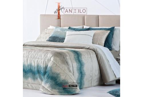 Trapunta Bouti Antilo | Elmet Azul