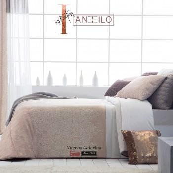 Antilo Bouti Quilt | Lancis Rose