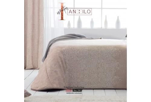 Antilo Steppdecke Bouti | Lancis Rose