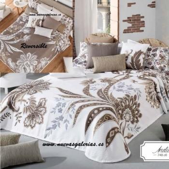 Manterol Bedcover | India 748-06