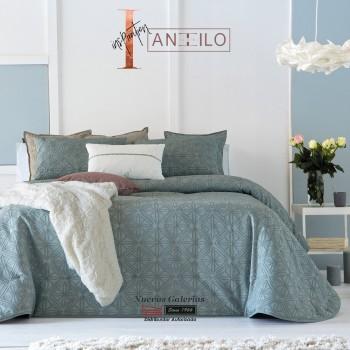 Antilo Bouti Quilt | Nola Azul