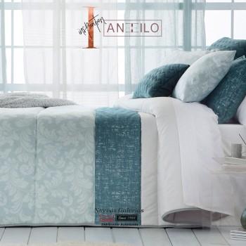 Antilo Bouti Quilt | Panamá Azul