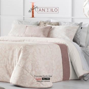 Antilo Bouti Quilt | Panamá Rosa