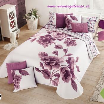 Colcha Flora 770-14 | Manterol