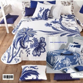 Manterol Bedcover | India 748-08
