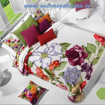 Colcha Primavera 609-15 | Manterol