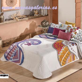 Colcha Oriente 608-08 | Manterol
