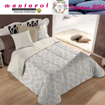 Quilt Bouti Winter 127-06 | Manterol