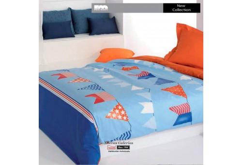 Funda Nordica Reig Marti | Flag 03 Azul