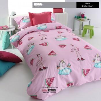 Reig Marti Duvet Cover | Pink 02