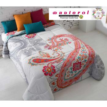 Edredon Quilt Ankara 147-12 | Manterol