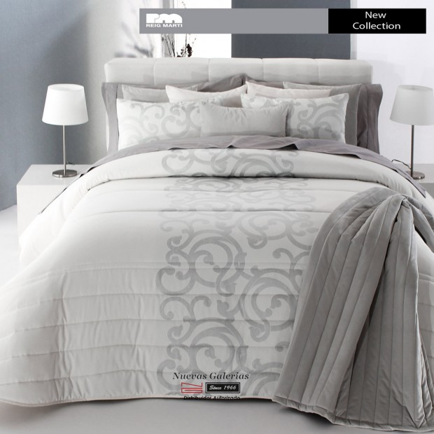 Comforter Jacquard Amiens-08 | Reig Marti