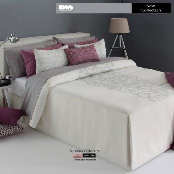 Bedspread Comforter Jacquard Amiens-08 | Reig Marti