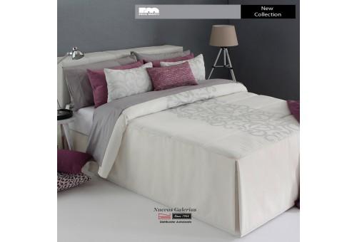 Bedspread Comforter Jacquard Amiens-08   Reig Marti