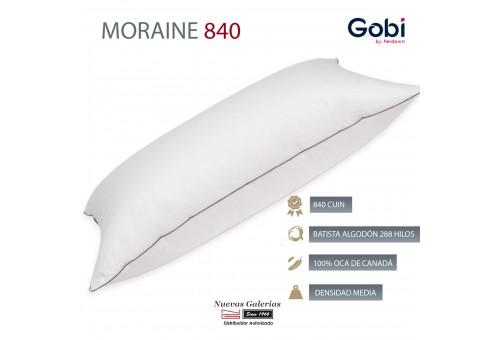 Ferdown Goose Down Pillow | Medium Moraine 840