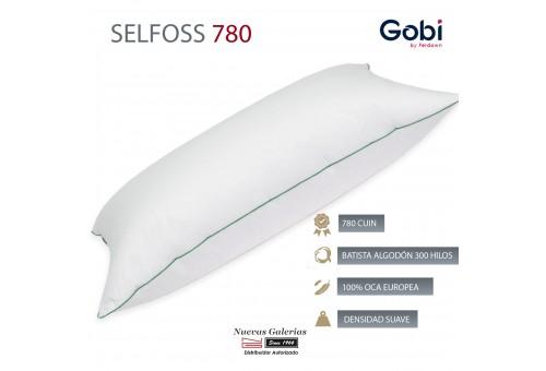 Selfoss Down Pillow 780 CUIN | Ferdown