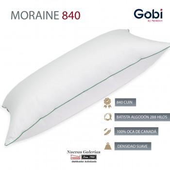 Cuscino d´Oca Ferdown | Moraine 840 Morbido