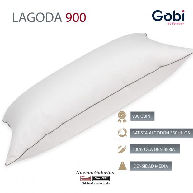 Ferdown Lagoda Down Pillow 900 CUIN | Ferdown - 1 100% European White Goose Pillow | Ferdown. Quality Fillpower 900 cuin. Exclu