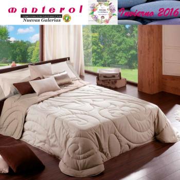 Edredon Quilt Cachemir 134-07 | Manterol