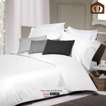 Manterol Duvet cover Set - Exclusive White 400 threads