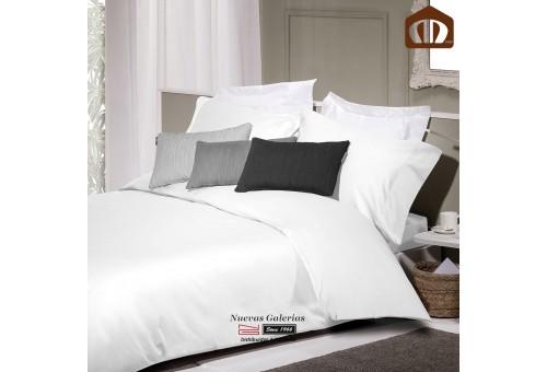 Manterol Duvet cover Set - Exclusive White 400 threads