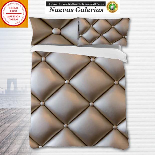 Manterol Manterol Duvet Cover | SNAP 720 Digital Printing - 1 Duvet cover Manterol | SNAP 720 Digital 100% Algodon No incluye B