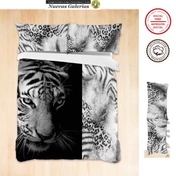 Manterol Duvet Cover | SNAP 734 Digital Printing