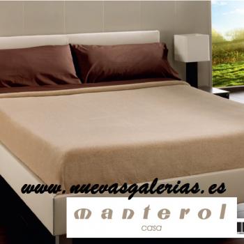 Manta de lana Manterol | Palace