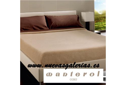 Couverture en laine Manterol | Palace