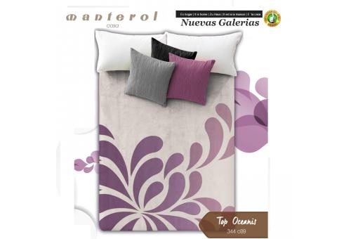 Manterol Welvet Blanket | Oceanis 344-09