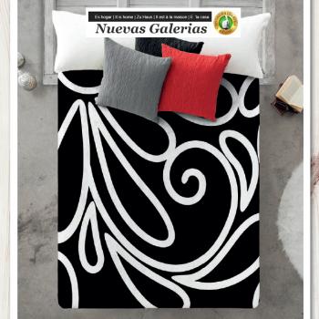 Manterol Welvet Blanket | Oceanis 325-13