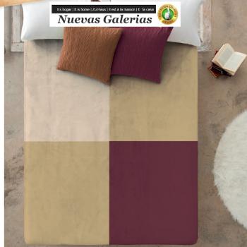 Manterol Welvet Blanket | Oceanis 327-06