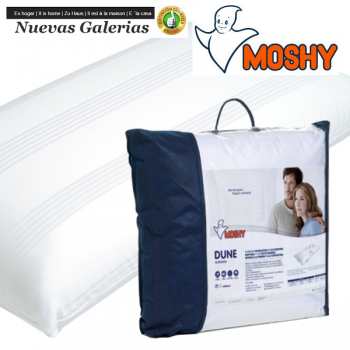 Memory Foam Pillow | Moshy Dune