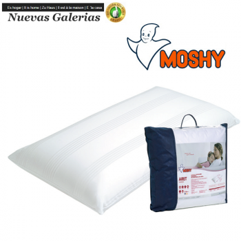 Lyocell-Ergotex® Fiber Pillow | Moshy Aret