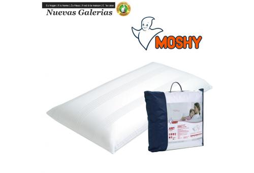 Moshy Almohada Aret Lyocell-Ergotex® | Moshy - 1 Almohada Aret | MoshyFibras lyocell yergotex, para obtener una almohada cuy