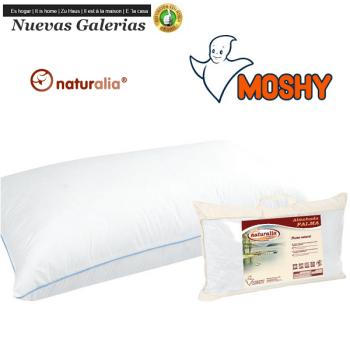 Almohada Palma 96% Plumon | Moshy