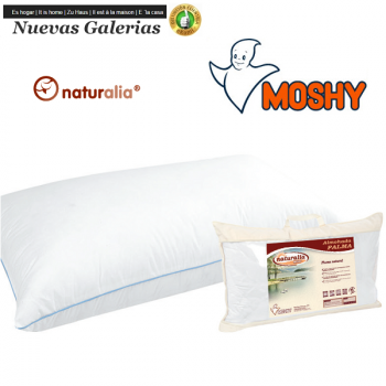 Cuscino 96% Piumino d'Oca | Moshy