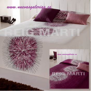 Colcha Reig Marti | Agnes 09 Reversible